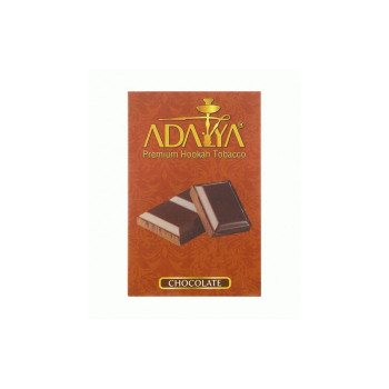 Табак для кальяна Adalya Chocolate (Шоколад) 50 гр.