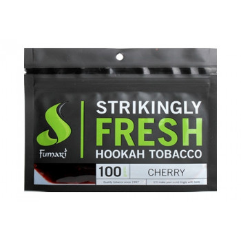 Табак Fumari – Cherry (Вишня)  100 гр.