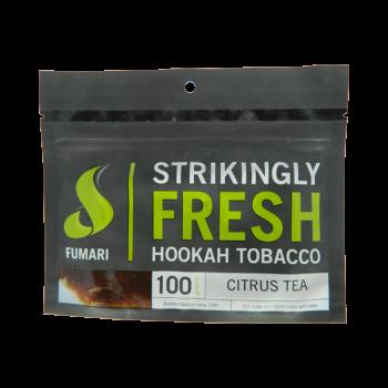 Табак Fumari – Citrus Tea (Цитрусовый чай)  100 гр.