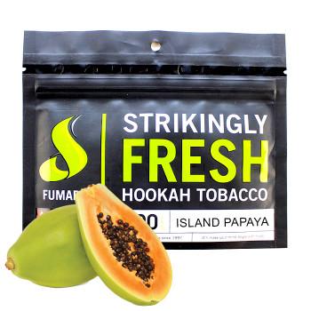 Табак Fumari – Island Papaya (Островная папайя)  100 гр.