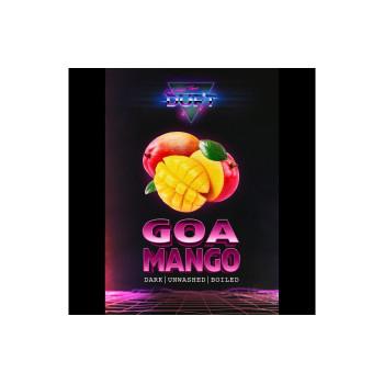 Табак для кальяна Duft Goa Mango (Манго) 100г