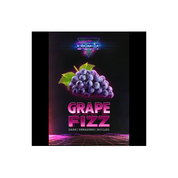 Табак для кальяна Duft Grape Fizz (Виноград) 100 гр