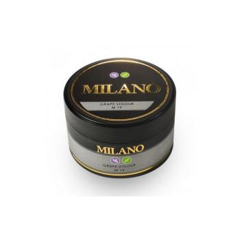 Табак для кальяна Milano Grape Vigour (Виноград Мята) 100г