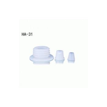 Комплект уплотнителей для кальяна HA-31