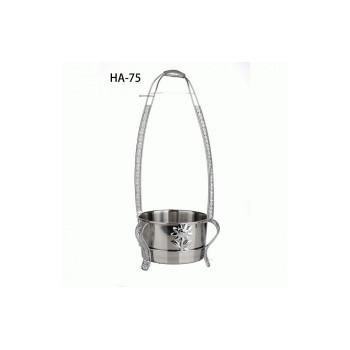 Корзина для углей HA-75