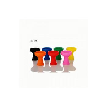 Чаша для кальяна силиконовая HC-24