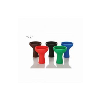 Чаша для кальяна силиконовая HC-27