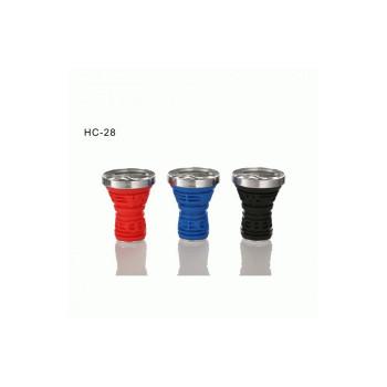 Чаша металлическая HC-28