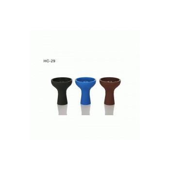 Чаша для кальяна силиконовая HC-29