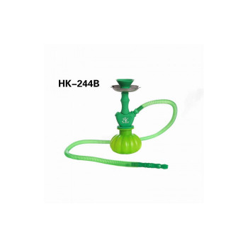 Кальян Арт Кальян HK-244 Зеленый