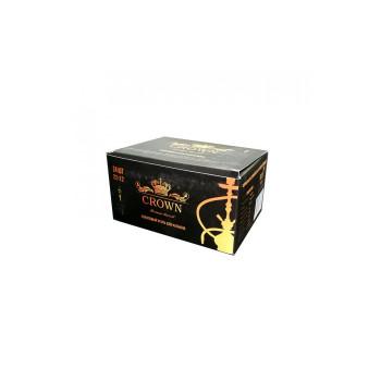 Уголь для кальяна — Crown 24 кубика 22мм