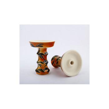 Чаша NJN Hookah Фанел Lotus Japan Style