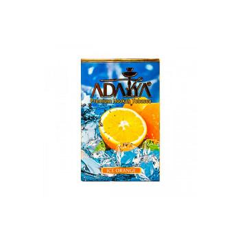Табак для кальяна Adalya Ice Orange (Лед Апельсин) 50гр