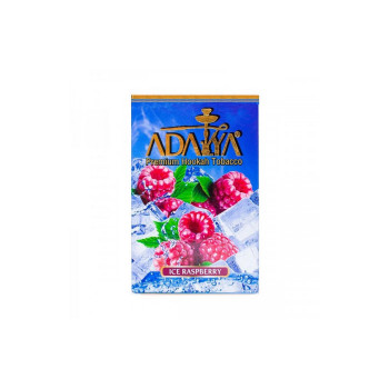 Табак для кальяна Adalya Ice Raspberry 50 гр