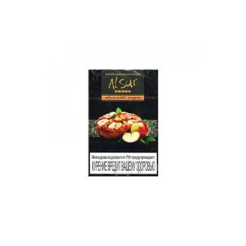 Табак для кальяна Al Sur Яблочный Пирог 50 гр.