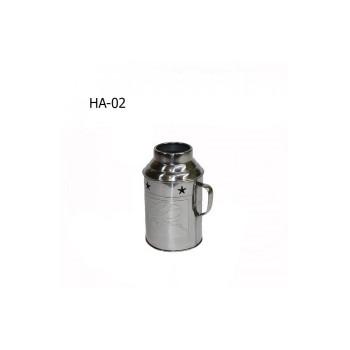 Колпак для кальяна Magix Silver HA-02