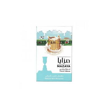Табак Mazaya 50 гр - Milk (Молоко)