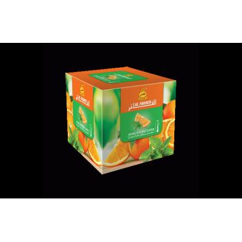 Табак для кальяна Al Fakher (Апельсин с мятой) 1 кг