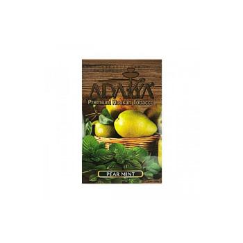 Табак Adalya 50 гр - Pear Mint (Груша мята)