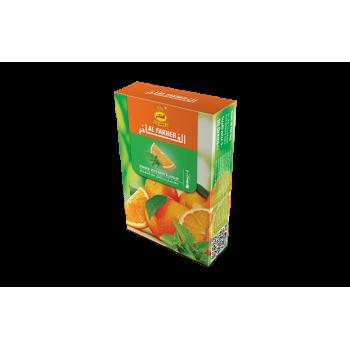 Табак для кальяна Al Fakher (Апельсин с мятой) 50 гр