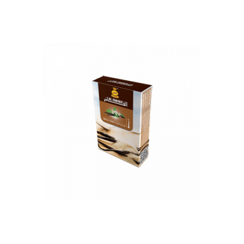 Табак для кальяна Al Fakher (Ваниль) 50 гр