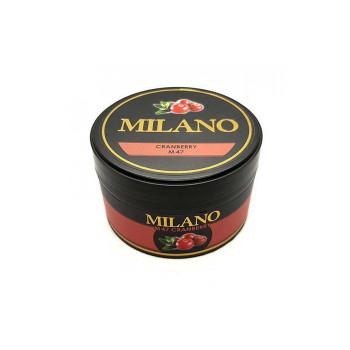 Табак для кальяна Milano Cranberry (Клюква) 100г