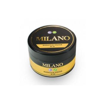 Табак для кальяна Milano Maracuja Vigour (Маракуйя Мята) 100г