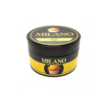 Табак для кальяна Milano Muffin (Пирог Маффин) 100г