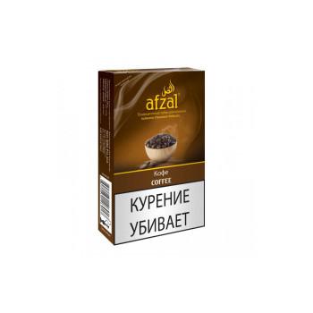 Табак для кальяна Afzal  Coffe (Капучино) 50 гр.