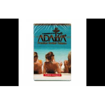 Табак для кальяна Adalya Three Angels (Цитрусовый коктейль свежий) 50 гр