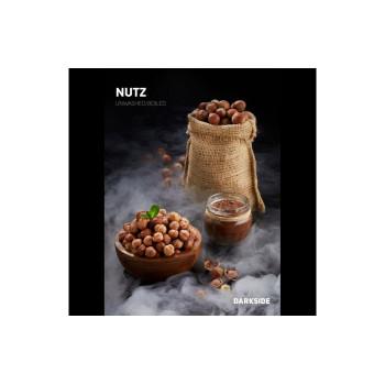 Табак для кальяна Darkside MEDIUM Nuts (Орехи) 100 гр