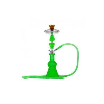 Кальян Babilon Duo зеленый