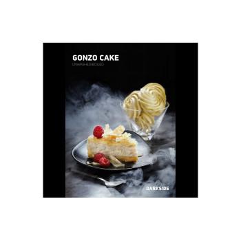 Табак Darkside SOFT 100 гр - Gonzo Cake (Чизкейк)
