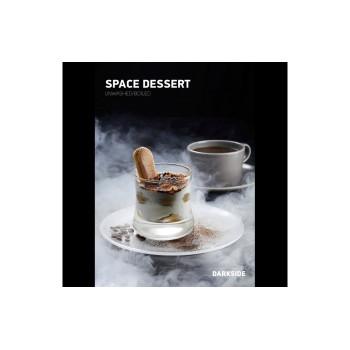 Табак Darkside MEDIUM 250 гр - Space Dessert (Тирамису)