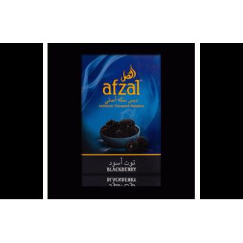 Табак для кальяна Afzal Blackberry (Ежевика) 50 гр.
