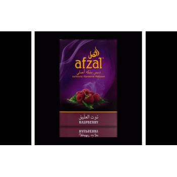 Табак для кальяна Afzal Raspberry (Малина) 50 гр.