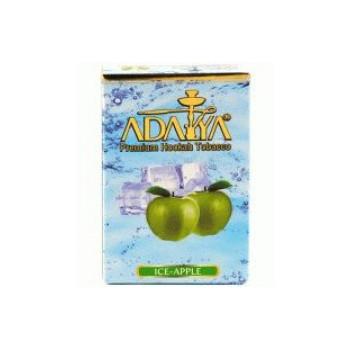 Табак для кальяна Adalya Ice Apple (Ледяное яблоко) 50 гр.