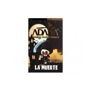Табак для кальяна Adalya La Muerte (Клюква Лимон) 50г