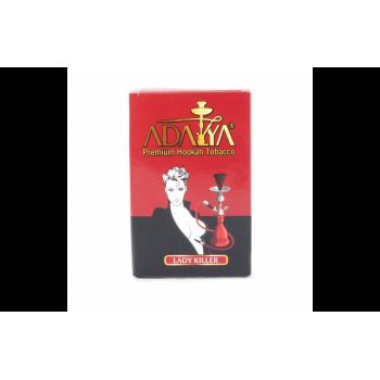 Табак для кальяна Adalya Lady Killer ((Дыня, манго, ягоды, мята) 50 гр.