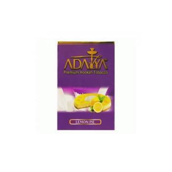 Табак для кальяна Adalya Lemon Pie (Лимонный пирог) 50 гр.