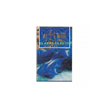 Табак для кальяна Al Saha Blue Licorice (Голубая лакрица) 50г