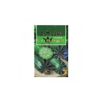 Табак для кальяна Al Saha Cucumber (Огурец) 50г