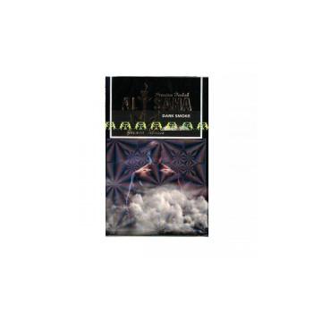Табак для кальяна Al Saha Dark Smoke (Темный дым) 50г