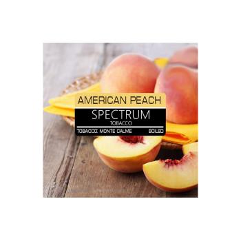 Табак Spectrum American Peach (Персик) 100г
