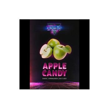 Табак для кальяна Duft Apple Candy (Яблочные Сладости) 100 гр
