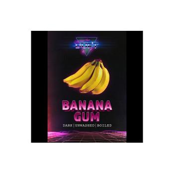 Табак для кальяна Duft Banana Gum (Банановая Жвачка) 100 гр