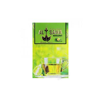 Табак для кальяна Al Saha Bergamot (Чай с бергамотом) 50г