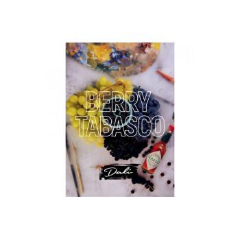 Табак для кальяна Daly Berry Tabasco (Черная смородина, виноград, перец) 50г
