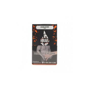 Табак для кальяна Black Burn Asian Lychee (Личи) 100г