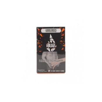 Табак для кальяна Black Burn Lemon Sweets (Лимонный мармелад) 100г